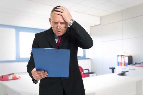Does Your Business Get Unpleasant Financial Surprises?