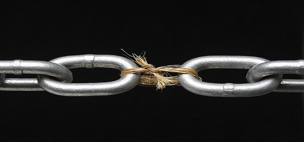 Is Finance your Company's weakest Link?