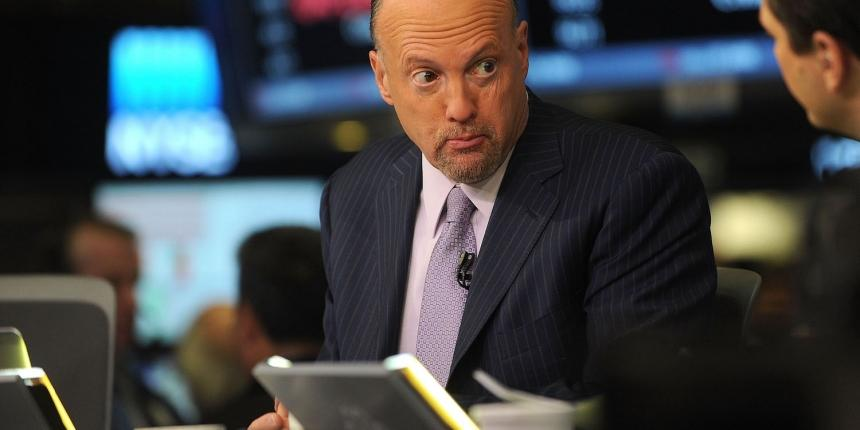 Do you agree with CNBC's Jim Cramer that Corporate Treasurers Should Buy Bitcoin?