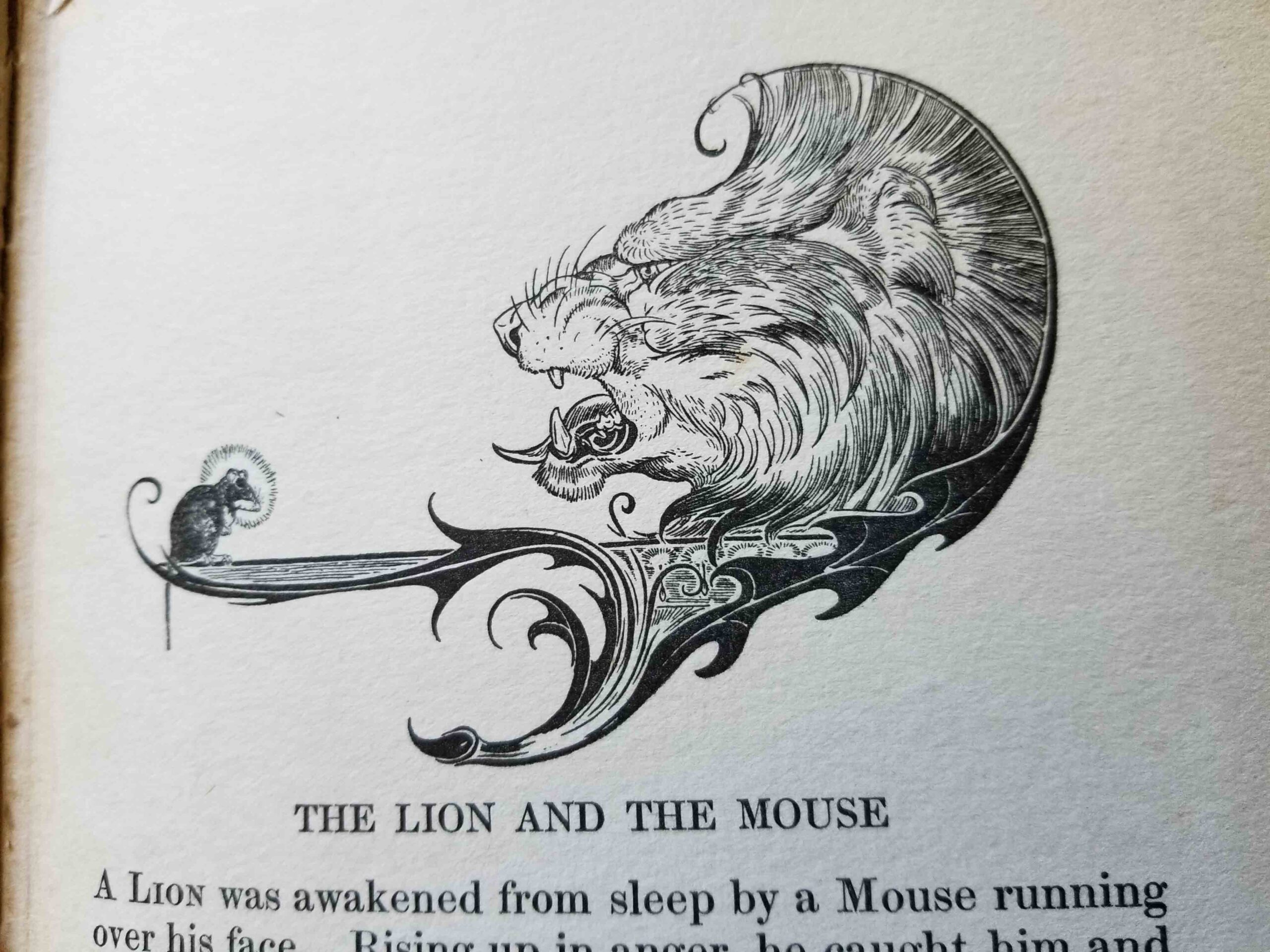What Can Business Leaders Learn from Aesop's Fables?